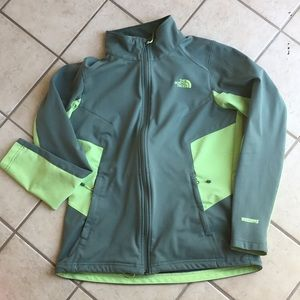 North Face | women's windstopper jacket | Medium |